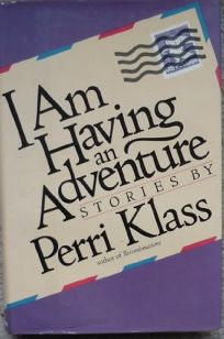 I Am Having an Adventure