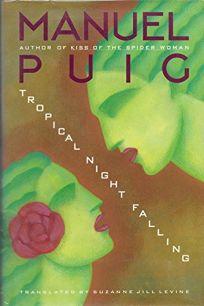Tropical Night Falling
