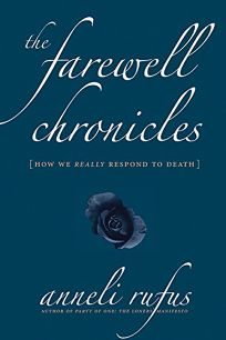 The Farewell Chronicles: On How We Really Respond to Death