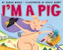 Im a Pig