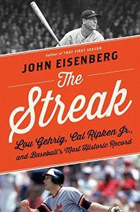The Streak: Lou Gehrig