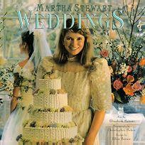 Weddings by Martha Stewart