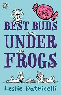 Best Buds Under Frogs