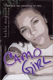 Camo Girl