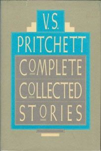 Complete Collected Stories
