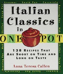 Italian Classics in One Pot