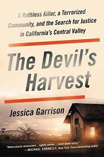 The Devil's Harvest: A Ruthless Killer
