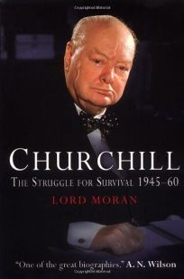 Churchill: The Struggle for Survival