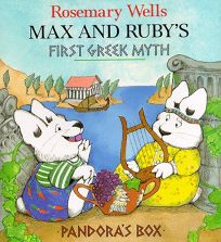Max & Rubys First Greek Myth