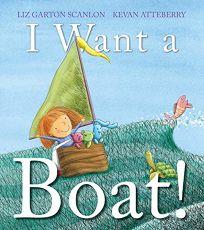 I Want a Boat