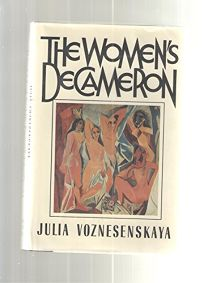 The Womens Decameron