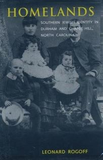 HOMELANDS: Southern Jewish Identity in Durham-Chapel Hill