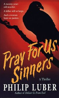 Pray for Us Sinners