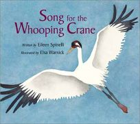 Song for the Whooping Crane