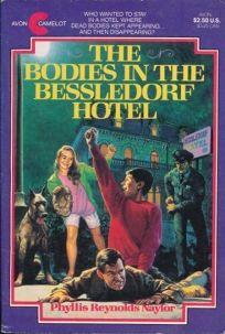 Bodies in the Bessledorf Hotel