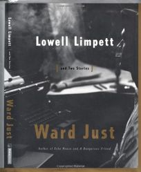 LOWELL LIMPETT: And Two Stories