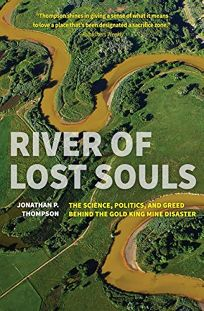 River of Lost Souls: The Science