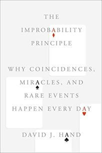 The Improbability Principle: Why Coincidences