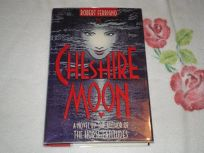 The Chesire Moon