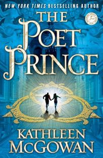The Poet Prince: Book III of the Magdalene Line