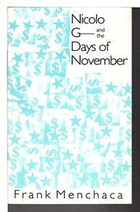 Nicolo G-- And the Days of November