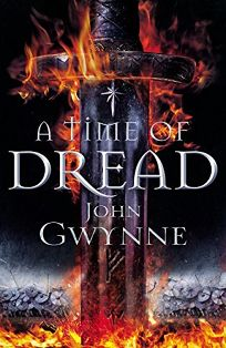 A Time of Dread: Blood and Bone