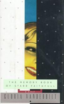 The Memory Book of Starr Faithfull
