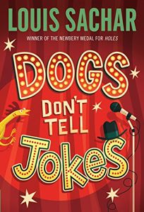 Dogs Dont Tell Jokes