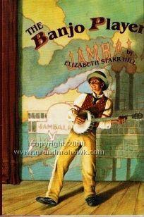 The Banjo Player: 9