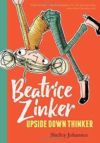 Beatrice Zinker