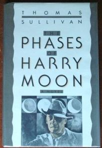 Phases of Harry Moon