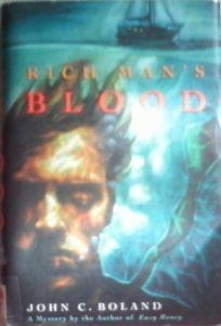 Rich Mans Blood