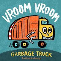 Vroom Vroom Garbage Truck