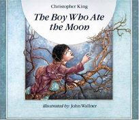 Boy Who Ate the Moon