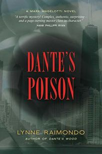 Dante's Poison: A Mark Angelotti Novel
