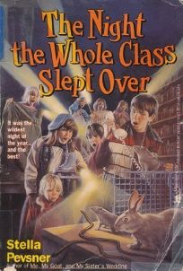 Night Whole Class Slept Over: Night Whole Class Slept Over