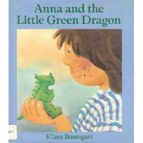 Anna and the Little Green Dragon