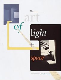 Art of Light + Space