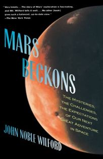 Mars Beckons: The Mysteries