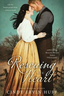 Rescuing Her Heart