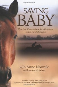Saving Baby: How One Womans Love for a Racehorse Led to Her Redemption