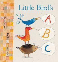 Little Birds ABC