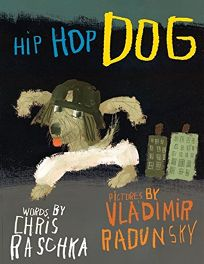 Hip Hop Dog