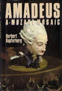 Amadeus: A Mozart Mosaic