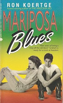 Mariposa Blues