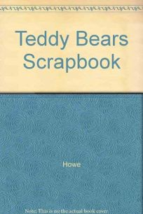 Teddy Bears Scrapbook