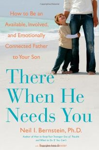 There When He Needs You: How to Be an Available