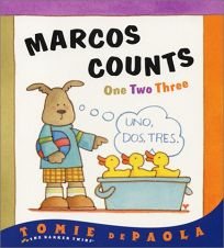 Marcos Counts: One