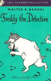 FREDDY THE DETECTIVE; FREDDY GOES TO FLORIDA