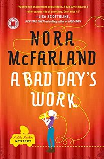 A Bad Days Work: A Lilly Hawkins Mystery